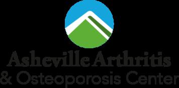 Asheville Arthritis Logo