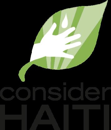Consider Haiti Logo
