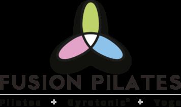 Fusion Pilates Logo