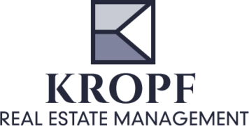 Kropf Real Estate Management logo