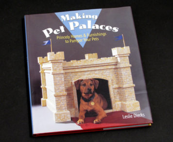 Making Pet Palaces Cover