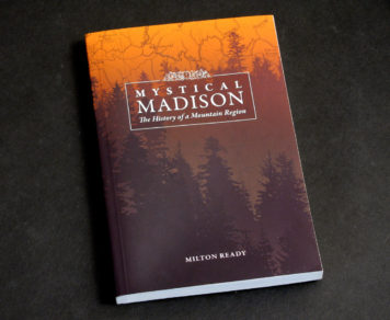 Mystical Madison Cover