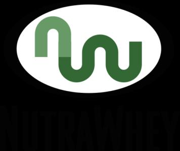 NutraWhey Logo