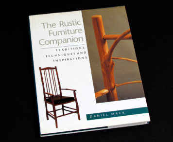 Rustic Furniture Companion Cover