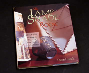 The Lamp Shade Book Cover