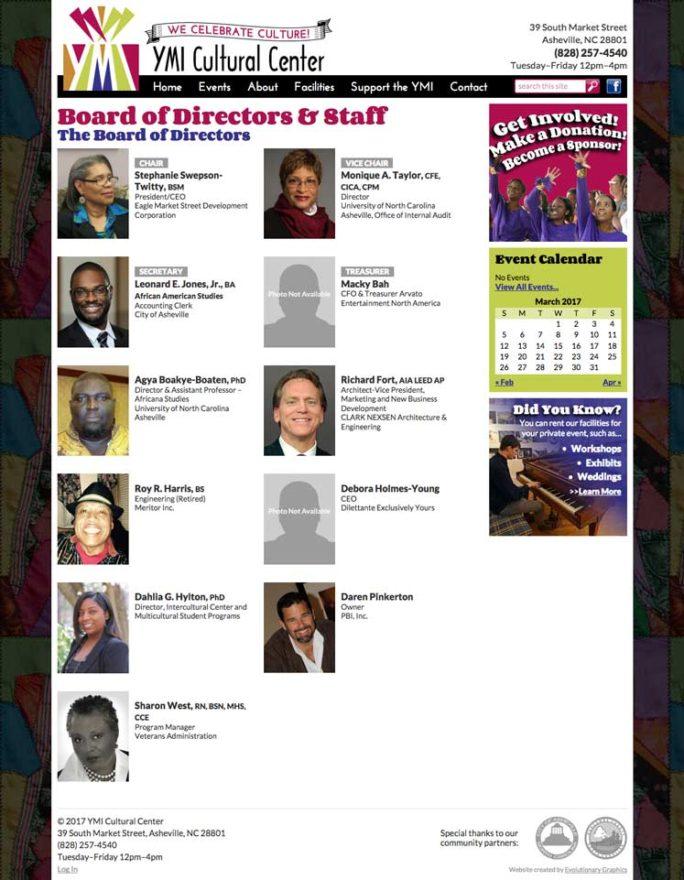 Ymi Website Design Notebook 02